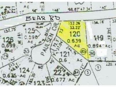 Haverhill NH Residential Lots & Land For Sale: $6,900