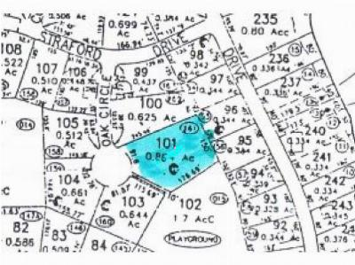 Haverhill NH Residential Lots & Land For Sale: $4,900