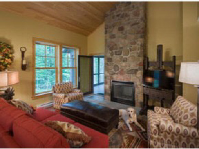 Chittenden Single Family Home For Sale: 21 Trailside (Dew Berry)