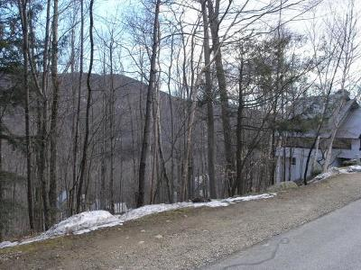 Lincoln Residential Lots & Land For Sale: 63 Flume Rd