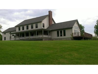 Orwell Single Family Home For Sale: 61 Maple Ridge