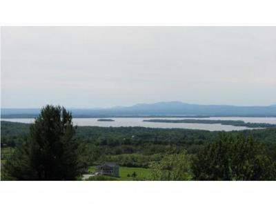 St. Albans Town Residential Lots & Land For Sale: Lot 6 Charbonneau Drive
