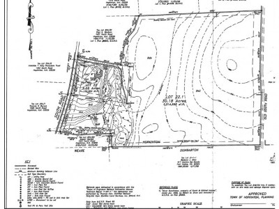 Hopkinton Residential Lots & Land For Sale: South Road #Lot 22.1