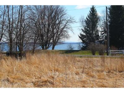 North Hero Residential Lots & Land For Sale: 3770 Lakeview Drive Drive
