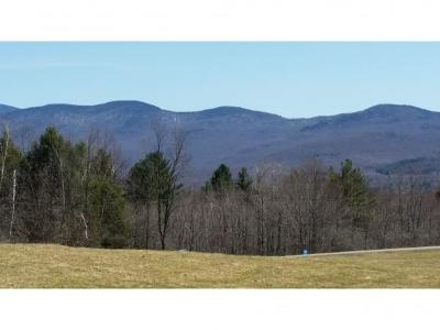 Richford Residential Lots & Land For Sale: 379 Golf Course Road
