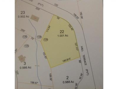 Carroll County Residential Lots & Land For Sale: 22 Hall Terrace