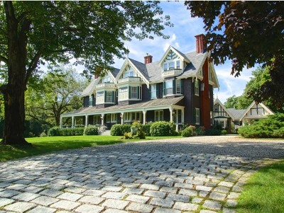Rye Single Family Home For Sale: 210 South Road