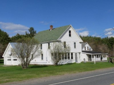 Grafton Single Family Home Active Under Contract: 508 Main Street