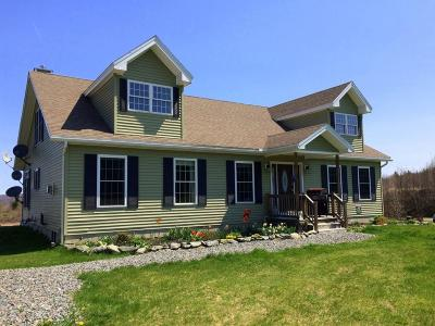 Wolcott Single Family Home Active Under Contract: 18 Memory Lane