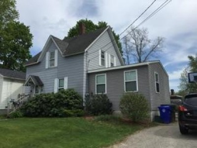 Single Family Home Closed: 73 Wayland Avenue