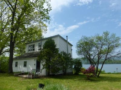 Orwell Single Family Home For Sale: 171 Meadow Lane