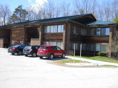 Rutland Town Commercial For Sale: 1085 Route 4a Route #1B