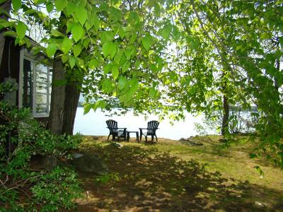 Holderness Single Family Home For Sale: 71 Finisterre Point Road