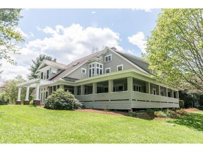 Single Family Home For Sale: 17 Rope Ferry Road