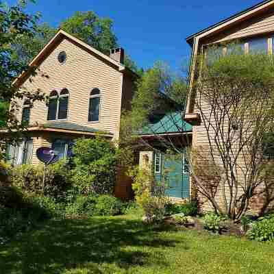 Newark Single Family Home For Sale: 3159 Newark Pond Road