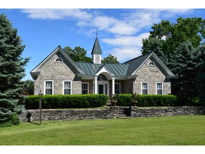 Addison Single Family Home For Sale: 7175 Vt Route 17 West