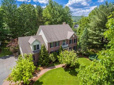 Bedford Single Family Home For Sale: 22 McAfee Farm Road