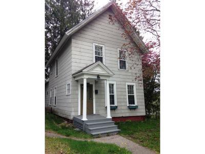 Littleton Single Family Home For Sale: 46 Jackson Street