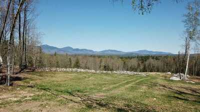 Sandwich Residential Lots & Land For Sale: R9-28-L#3 Top Of The World Road