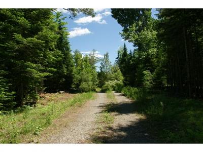 Littleton Residential Lots & Land For Sale: Route 18 Route