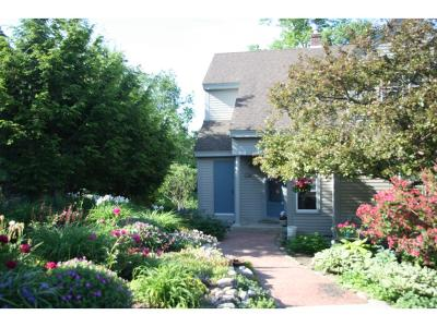 Holderness Condo/Townhouse For Sale: 9-17 Troon Terrace