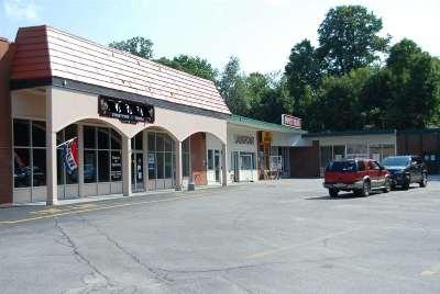 Hillsborough Commercial For Sale: 37-55 W Henniker Street