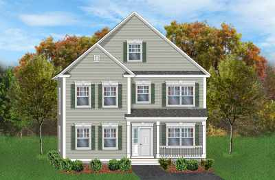 Londonderry Condo/Townhouse For Sale: 2 Phillips Brook Lane #Lot #106