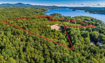 Laconia Residential Lots & Land For Sale: 711 Weirs Boulevard