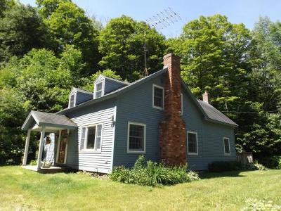 Wallingford Single Family Home For Sale