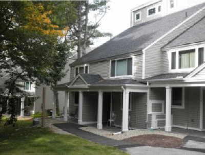 Waterville Valley Rental For Rent: 6 Avalanche Way #6