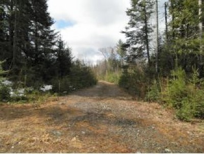 Lyman Residential Lots & Land For Sale: 76 Hubberton Road