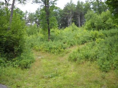 Bradford Residential Lots & Land For Sale: Tarbox Road