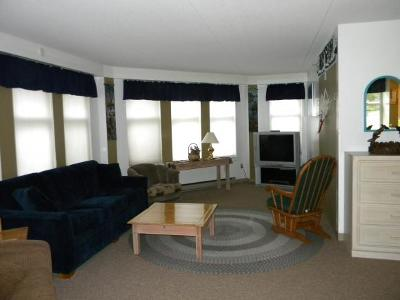 Waterville Valley Rental For Rent: 28-114 Packards Road