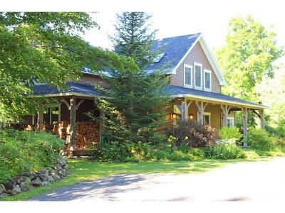 Woodbury Single Family Home For Sale: 138 Old Quarry Rd.