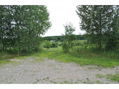 Franklin County Residential Lots & Land For Sale: Lot #1 Paradis Lane