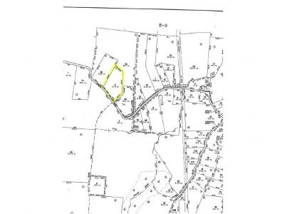 New Hampton Residential Lots & Land For Sale: Lot 3 Straits Road