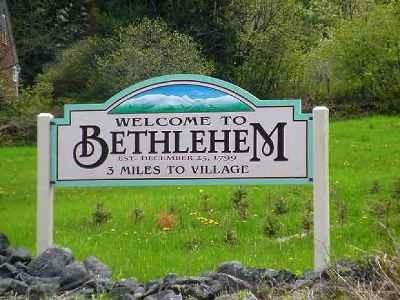 Bethlehem Residential Lots & Land For Sale: Route 302 & Ridge Road