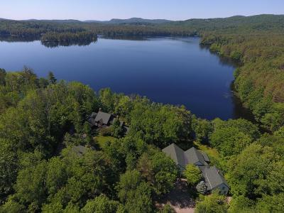Holderness Single Family Home Active Under Contract: 467 Us Route 3