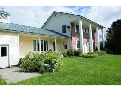 Kirby Single Family Home For Sale: 404 Town Hall Road