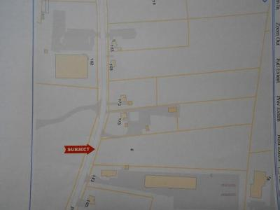 Concord Residential Lots & Land For Sale: 179 Pembroke Road