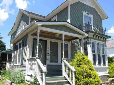 Fair Haven Single Family Home For Sale: 150 N Main St