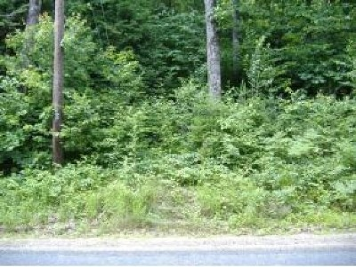 Haverhill NH Residential Lots & Land For Sale: $5,500