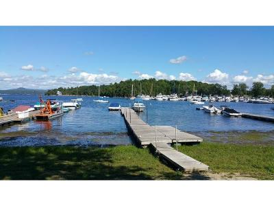 Colchester Single Family Home For Sale: 172 Marble Island Road