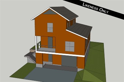 Hinesburg Single Family Home For Sale: 95 Green Street