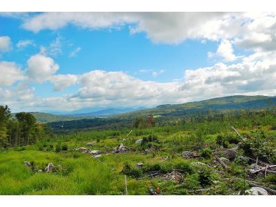 Dalton Residential Lots & Land For Sale: Harriman Road