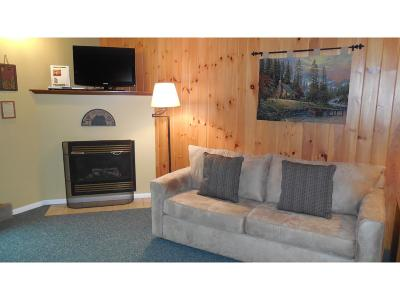Cambridge Condo/Townhouse Active Under Contract: 23 Liftside 23 At Smugglers Notch Resort #58