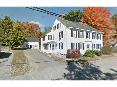 Newfields Multi Family Home For Sale: 80 Main Street