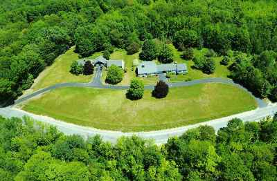 Francestown Single Family Home For Sale: 39 East Road