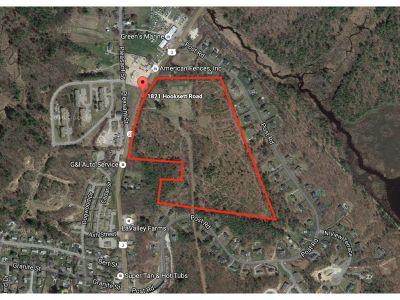 Merrimack County Residential Lots & Land For Sale: 1821 Hooksett Road