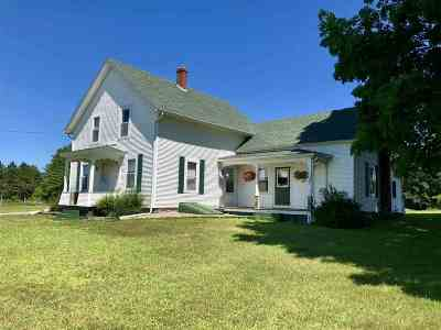 Middlebury Single Family Home For Sale: 1540 Case Street